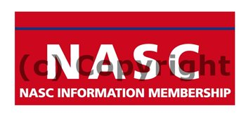 Nasc Information Member Logo Large