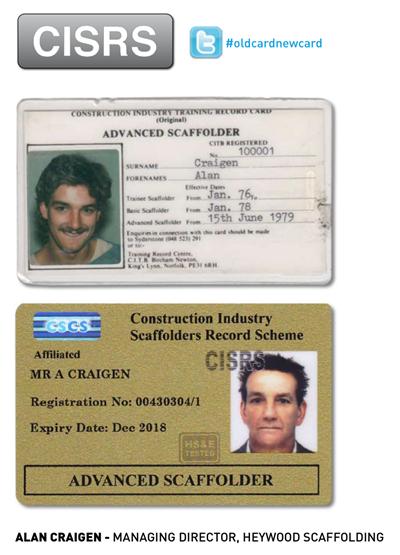 Allen Craigen Card