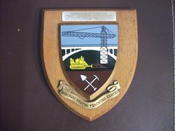 CITB_presentation_plaque_1979