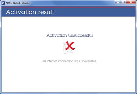 tg20_disc_activation_unsuccessful