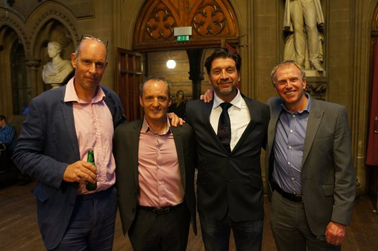 NASC-Pic_Thank_you_event_with_the_BBCs_Nick_Knowles