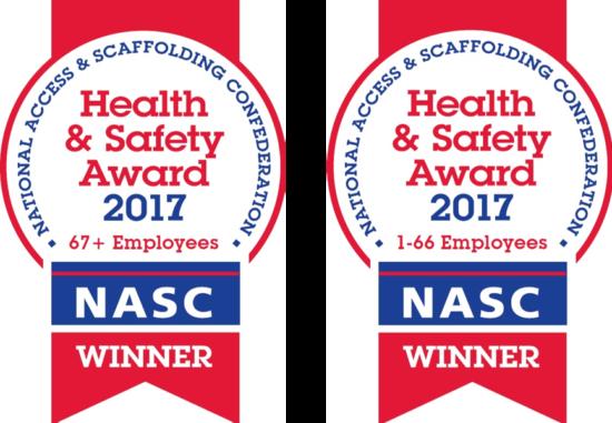 H&s Award Logos