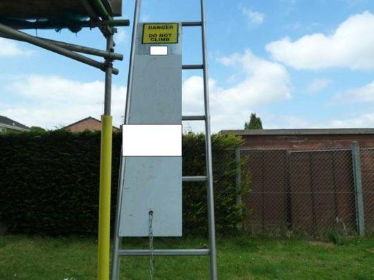 Ladder Court Ruling Blog